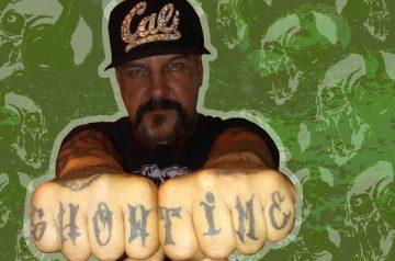 """Carlos """"Showtime"""""""