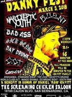 Danny Fest